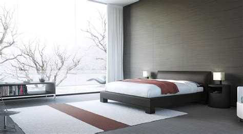 stylish bedroom wallpaper stylish bedrooms with large windows for a better living