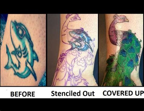 human trafficking tattoos cover up artist gives ex members and human