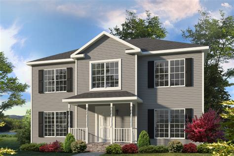 two story houses saratoga two story style modular homes