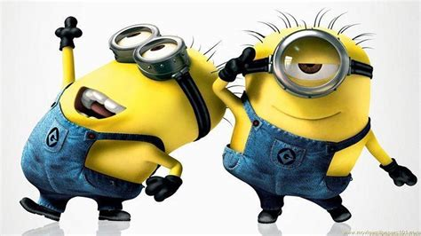 wallpaper free minions minions wallpapers minion style images dreamlovewallpapers