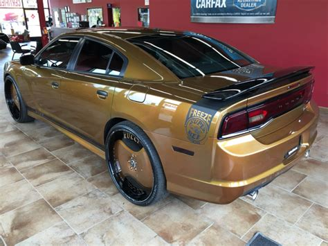 Custom Dodge Charger For Sale Custom Dodge Charger For Sale Savings From 11 877