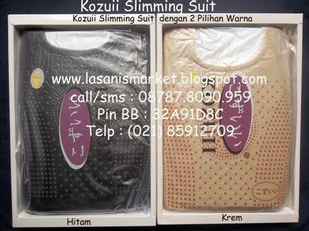 Korset Pelangsing Olla Ramlan lasanis market kozuii slimming suit kozui slimming suit