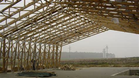 prefabricated roof trusses prefab roof trusses 19 photos bestofhouse net 26977