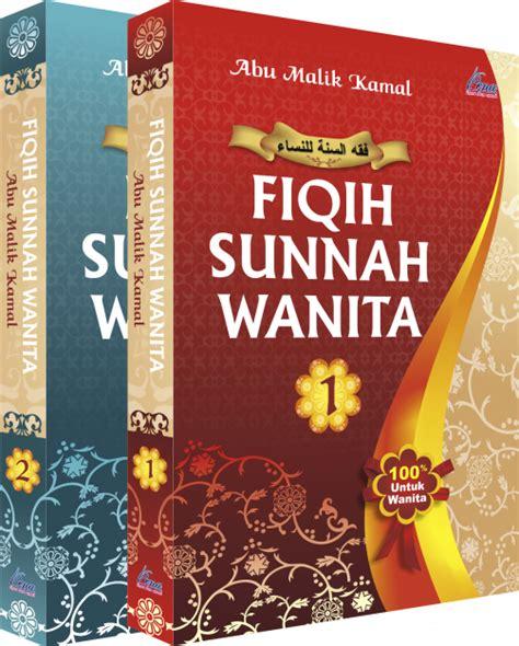 Fiqik Sunah Wanita fiqih sunnah wanita 187 187 toko buku islam jual buku islam toko buku dvd