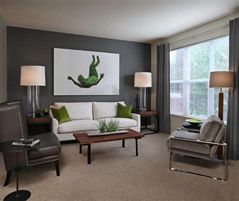 Living Room Gray Carpet 22 Lovely Carpeted Living Rooms Home Design Lover