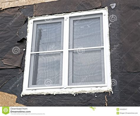 house window mosquito net installation of plastic windows with mosquito nets stock photo image 43428347