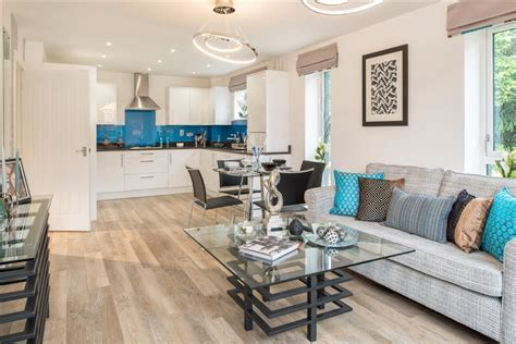 chase kitchens and bedrooms leybourne chase new homes in kent taylor wimpey