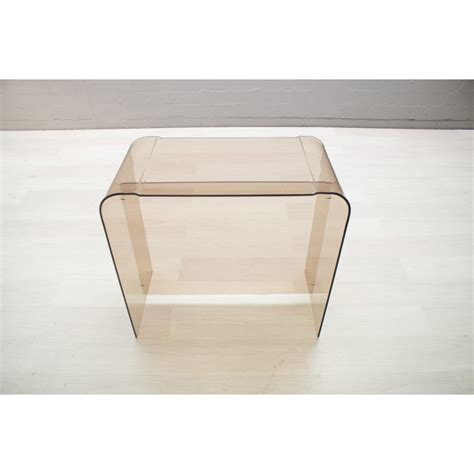 Table De Nuit Plexiglas by Table De Nuit Plexiglas Table Basse Duappoint Chevet