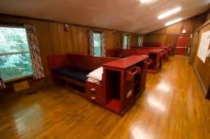 Baxter cabins bradford woods