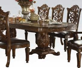 Acme Dining Room Furniture Acme Furniture Dining Room Set Marceladick