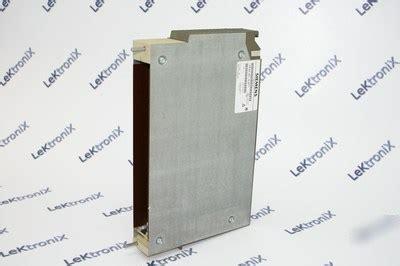 Casing Siemens C45 Original Second by Siemens 6es5 491 0lb11 S5 115 Adaption Casing