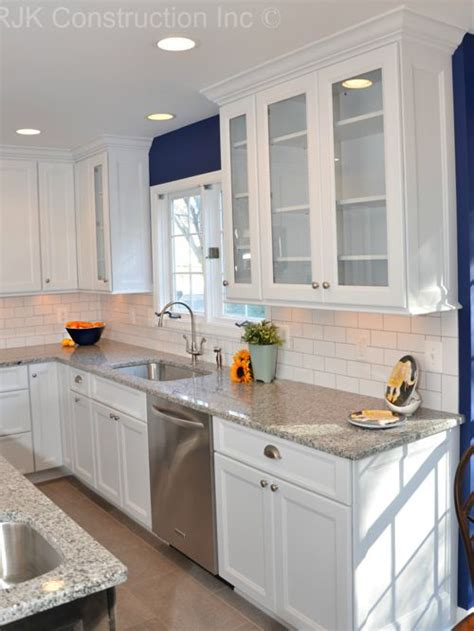Lowes Backsplashes For Kitchens Azul Platino Granite Home Design Ideas Pictures Remodel