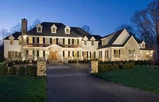 Megill homes luxury custom home builder in pennsylvania