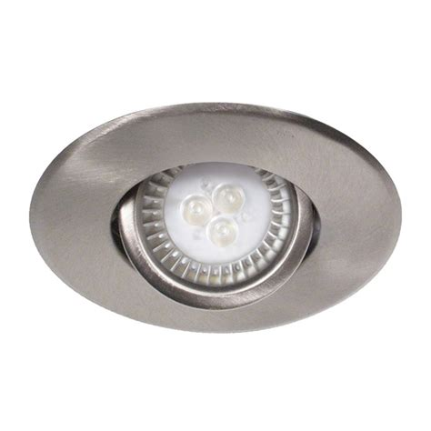 4 Can Lights by Bazz Lighting 300led5 Directional Led Recessed Light Pack Of 4 Atg Stores