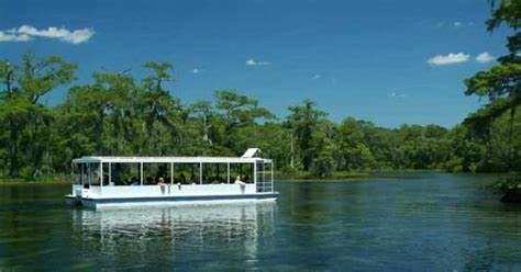 glass bottom boat newport beach wakulla springs less that two hours from port st joe is
