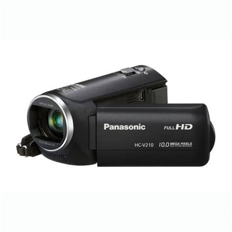 Panasonic Hc V210 by Panasonic Hc V210 Noir 233 Scope Num 233 Rique Panasonic Sur