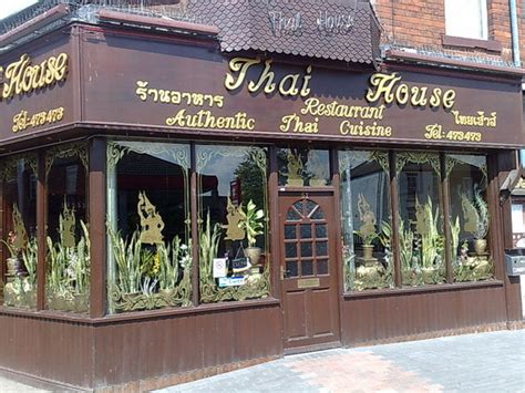 thai house cuisine thai house restaurant kingston upon hull restaurant reviews phone number photos