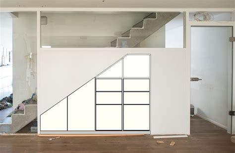 schrank unter treppe ikea luxus schrank in der wand - Schrank In Der Wand