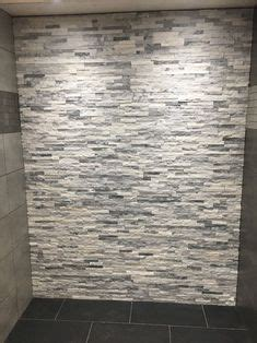 idee de deco salle de bain 4001 mrs store mini stepped 3d oyster slate wall