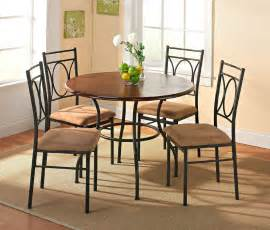 Small Dining Room Furniture Small Dining Room Table And Chairs Marceladick