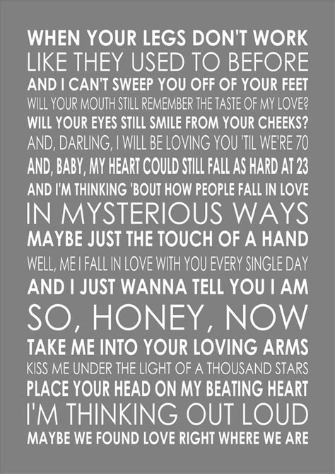 ed sheeran out loud lyrics 301 best love messages and quotes images on pinterest ed