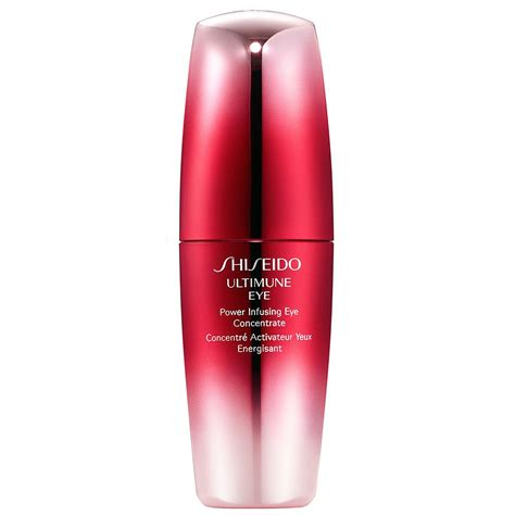 Shiseido Eye shiseido ultimune power infusing eye concentrate 15ml