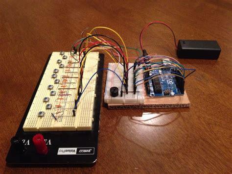 arduino code piano arduino dubstep piano keyboard