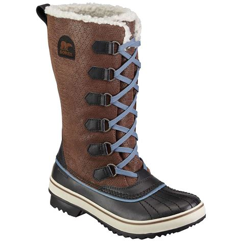 sorel tivoli high winter boots s sorel s tivoli high boot at moosejaw
