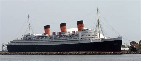 ship queen mary 1 rms queen mary wikipedia