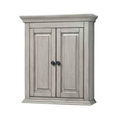 corsicana 24 quot x 28 quot bathroom wall mounted cabinet wayfair