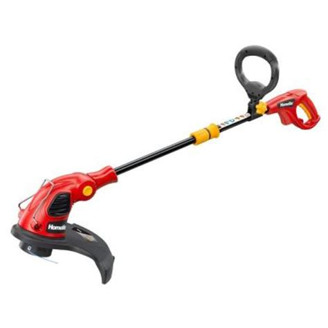 electric string trimmers america s best lifechangers