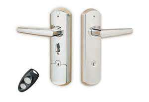 Home Keyless Entry what is home keyless entry