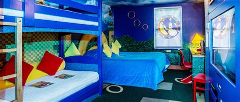 sonic the hedgehog bedroom image gallery hotels alton tower sonic