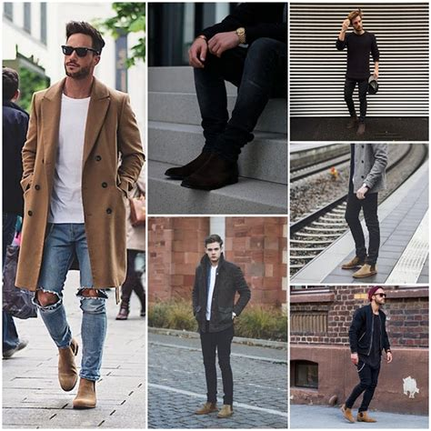 mens chelsea style boots for the fellas the chelsea boot pinero style