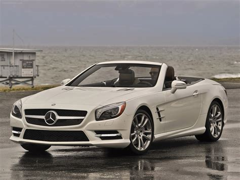 2012 Mercedes Sl550 by Mercedes Sl550 2013 Car Picture 07 Of 50