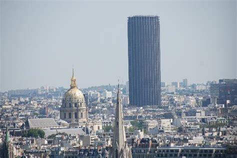 De Montparnasse Is Open In La by La Tour Montparnasse Bild Montparnasse