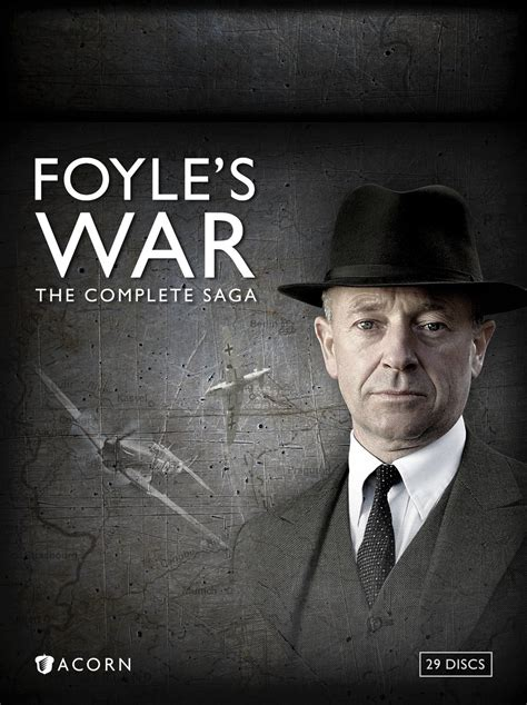 foyle s brit dvd s foyle s war the complete saga review acorn media anglotopia net