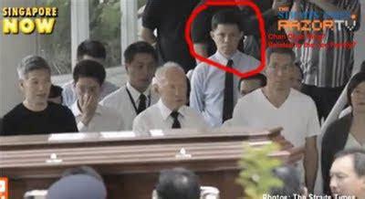 Junior Gunting Seng 10 Quot sg chan chun sing nephew of kuan yew