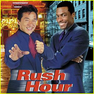 jackie chan rush hour 1 rush hour 1 poster www pixshark images galleries