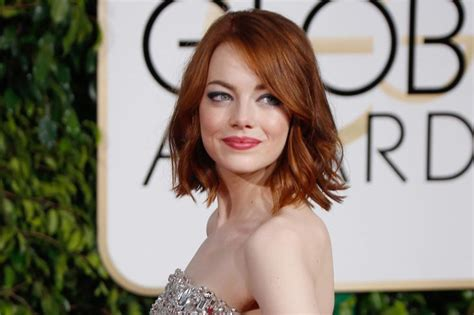 emma stone film career emma stone unsure how long career will last