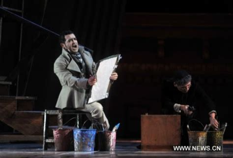 Cn Elsa New 4 Tosca 1 new version of piccini s tosca to premiere in beijing