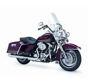 Harley Davidson Touring 2012 Review Road King &amp Street Glide