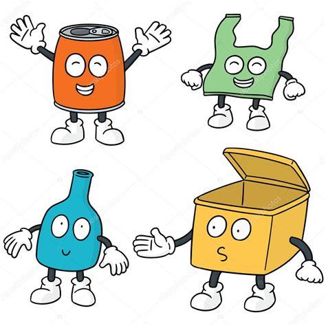 imagenes animadas sobre el reciclaje recolector de basura animado www pixshark com images