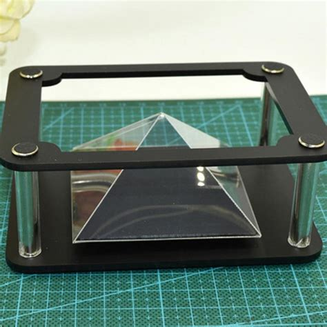 diy 3d holographic projection pyramid new holographic tablet pc 3d holographic projection