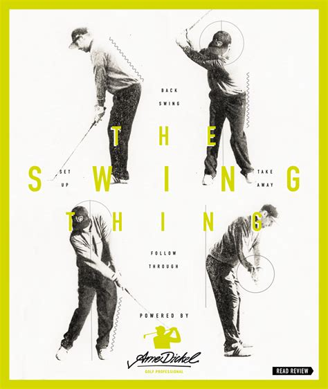 the swing thing the swing thing by arne dickel session 2 good sundays