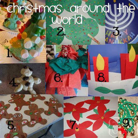 decorating ideas for christmas around the world my gems around the world ideas