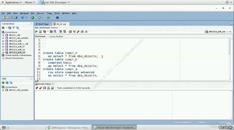 Tutorial Oracle 12c | دانلود lynda oracle database 12c tutorial series آموزش