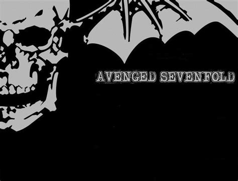 Avenged Sevenfold Logo 04 sam legacy it level 2