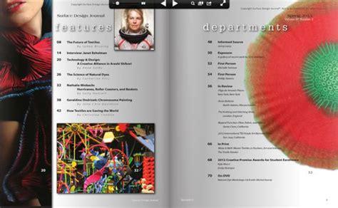 design issues journal online spotlight on the surface design association