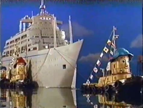 theodore tugboat queen stephanie r boat and the queen theodore tugboat wiki